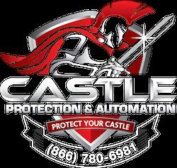 Castle Protect Logo